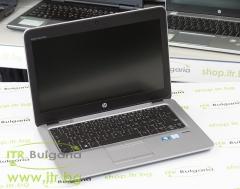 HP EliteBook 820 G3 А клас Intel Core i5 6300U 2400MHz 3MB 8192MB So Dimm DDR4 256 GB M.2 SSD  12.5 1920x1080 Full HD 16:9  Finger Print Camera DisplayPort IPS