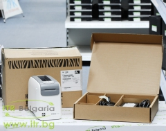 Zebra HC100 Wristband Printer Open Box Brand New Label Printer Термо