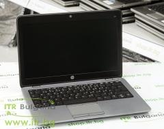 HP EliteBook 820 G1 А клас Intel Core i7 4600U 2100MHz 4MB 8192MB So Dimm DDR3L 256 GB 2.5 Inch SSD  12.5 1366x768 WXGA LED 16:9  Camera DisplayPort IPS Touchscreen