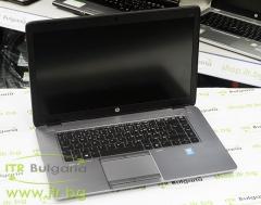 HP EliteBook 850 G2 А клас Intel Core i5 5200U 2200Mhz 3MB 8192MB So Dimm DDR3L 128 GB 2.5 Inch SSD  15.6 1366x768 WXGA LED 16:9  Camera DisplayPort