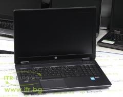 HP ZBook 15 G1 А клас Intel Core i7 4600M 2900MHz 4MB 8192MB So Dimm DDR3L 500 GB SATA Slim DVD RW 15.6 1920x1080 Full HD 16:9  Finger Print Camera DisplayPort Thunderbolt