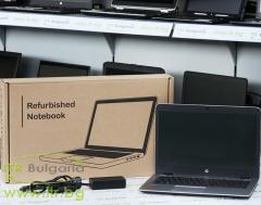 HP EliteBook 745 G3 А клас AMD PRO A10 8700B 1800MHz 2MB 8192MB So Dimm DDR3L 128 GB M.2 SSD  14 1366x768 WXGA LED 16:9  Finger Print Camera DisplayPort