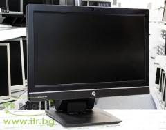 HP Compaq Elite 8300 All In One А клас Intel Core i3 3220 3300Mhz 3MB 4096MB So Dimm DDR3 320 GB SATA Slim DVD RW 23 1920x1080 Full HD 16:9 Camera DisplayPort