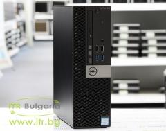 DELL OptiPlex 3040 А клас Intel Pentium G4400 3300MHz 3MB 4096MB DDR3 500 GB SATA 2.5 NO OD Slim Desktop