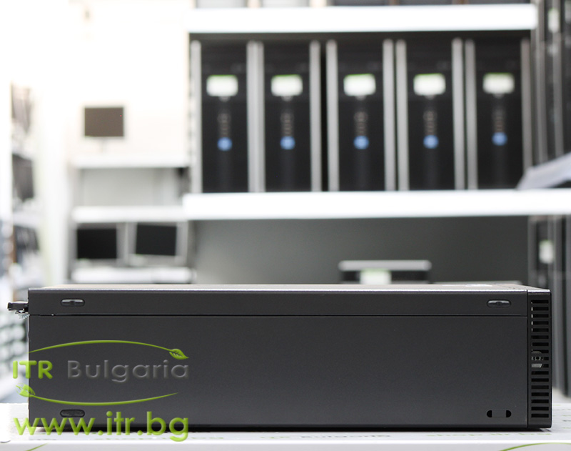 Lenovo ThinkCentre M72e А клас Intel Core i3 3220 3300Mhz 3MB 4096MB DDR3 250 GB SATA DVD-RW Slim Desktop