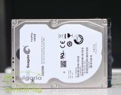 Seagate ST1000LM010 А клас SATA 2 1 TB 2.5 5400 rpm 16MB cache