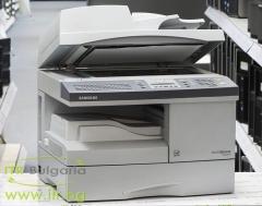 Samsung MultiXpress 6322DN А клас 10 100 1200 x 1200 dpi, 22 ppm, Scanner, Fax, SCX 6320D8