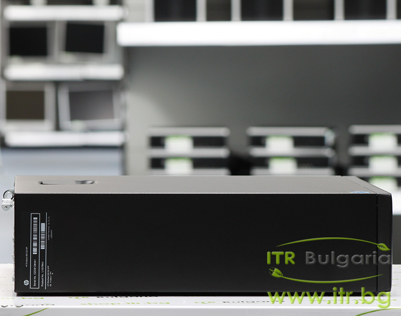 HP EliteDesk 800 G2 SFF А клас Intel Core i5 6500 3200MHz 6MB 8192MB DDR4 500 GB SATA NO OD Slim Desktop