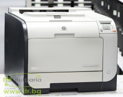 HP Color LaserJet CP2025dn А клас 10 100 600 x 600 dpi, 21 ppm
