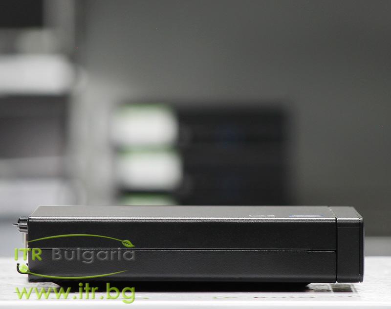 HP EliteDesk 800 G2 DM А клас Intel Core i5 6500T 2500MHz 6MB 8192MB So-Dimm DDR4 128 GB 2.5 Inch SSD  Desktop Mini  WiFi