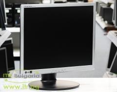 LG L1942PE А клас 19 VGA DVI 1280x1024 SXGA 5:4 Silver Black TCO 5.0