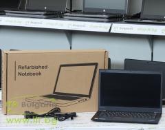 Lenovo ThinkPad T460s А клас Intel Core i5 6300U 2400MHz 3MB 8192MB So Dimm DDR4 128 GB M.2 SATA SSD  14 1920x1080 Full HD 16:9  Camera WWAN HDMI Mini DisplayPort IPS 2xBattery