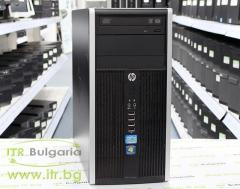 HP Compaq 6200 Pro MT А клас Intel Core i5 2400 3100Mhz 6MB 4096MB DDR3 250 GB SATA DVD RW MiniTower