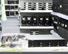 QNAP Rackmount NAS TVS 871U RP i3 4G EU Open Box Brand New 52100 002163 RS