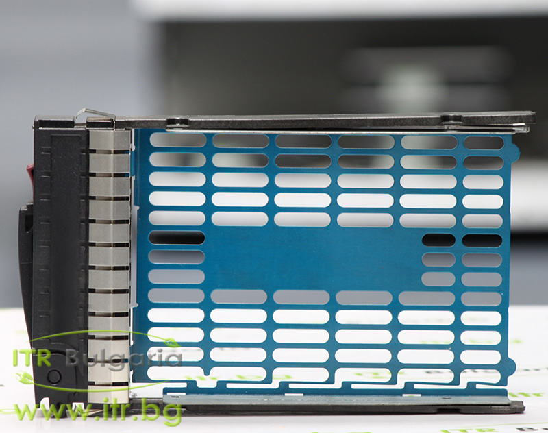 """HP SAS SATA 3.5"""" HDD Tray Caddy for ProLiant G5 G6 G7 А клас 464507-001 for Server"""