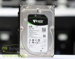 Твърди дискове за сървъри и работни станции-Seagate-Exos-7E8-Enterprise-ST4000NM0025-Open-Box-Brand-New