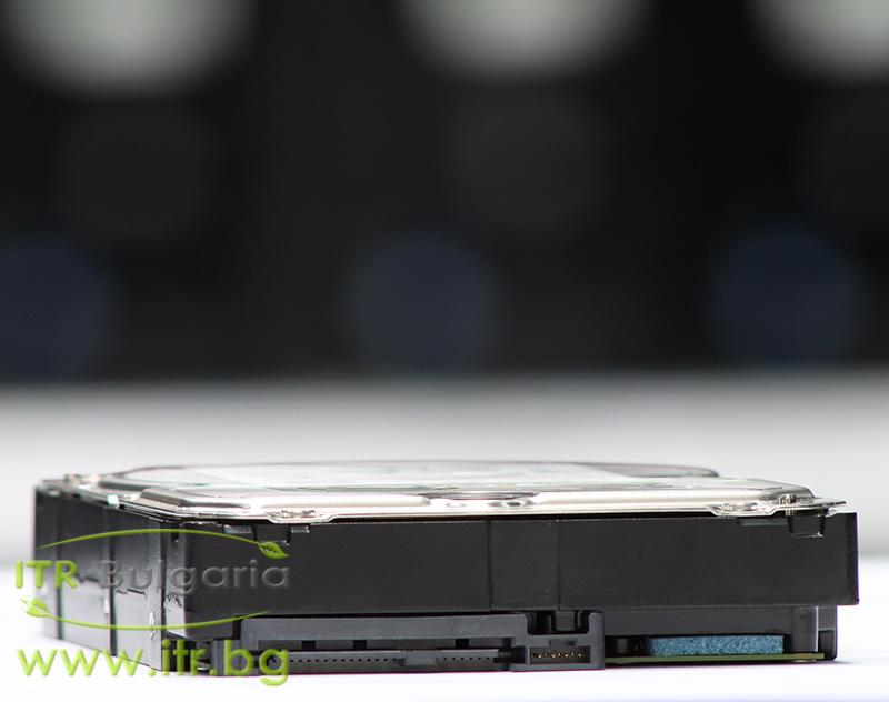 """Seagate Exos 7E8 Enterprise ST4000NM0025 Open Box Brand New 4 TB SAS 3.5"""" 7200 rpm 1V4207-003 128MB cache"""