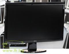 BenQ GL2450 А клас 24 VGA DVI 1920x1080 Full HD 16:9 Black TCO 7.0