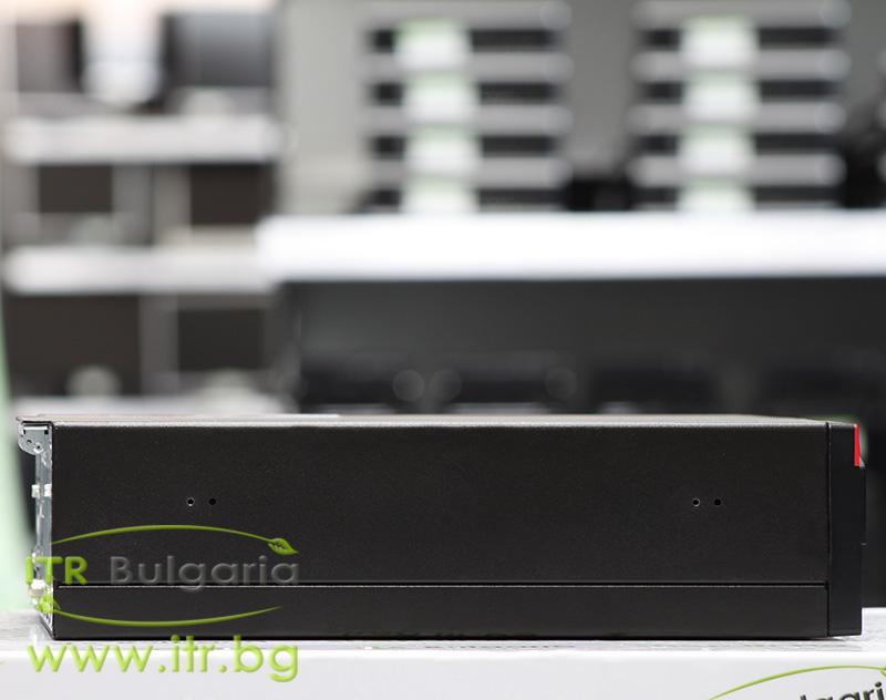 Fujitsu Esprimo D556 А клас Intel Core i3 6100 3700MHz 3MB 4096MB DDR4 128 GB 2.5 Inch SSD NO OD Slim Desktop