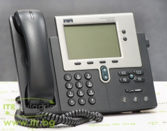 Cisco Unified IP Phone 7940G А клас