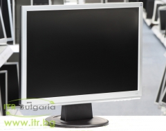 BenQ T221WA А клас 22 VGA  1680x1050 WSXGA+16:10 Silver Black TCO03 Stereo Speakers