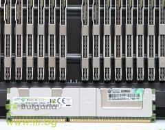 HP  А клас 32GB LR DIMM DDR3 1866MHz 712384 081