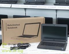 DELL Latitude 3350 А клас Intel Core i3 5005U 2000MHz 3MB 8192MB So Dimm DDR3L 500 GB SATA  13.3 1366x768 WXGA LED 16:9  Extended battery Camera HDMI Mini DisplayPort